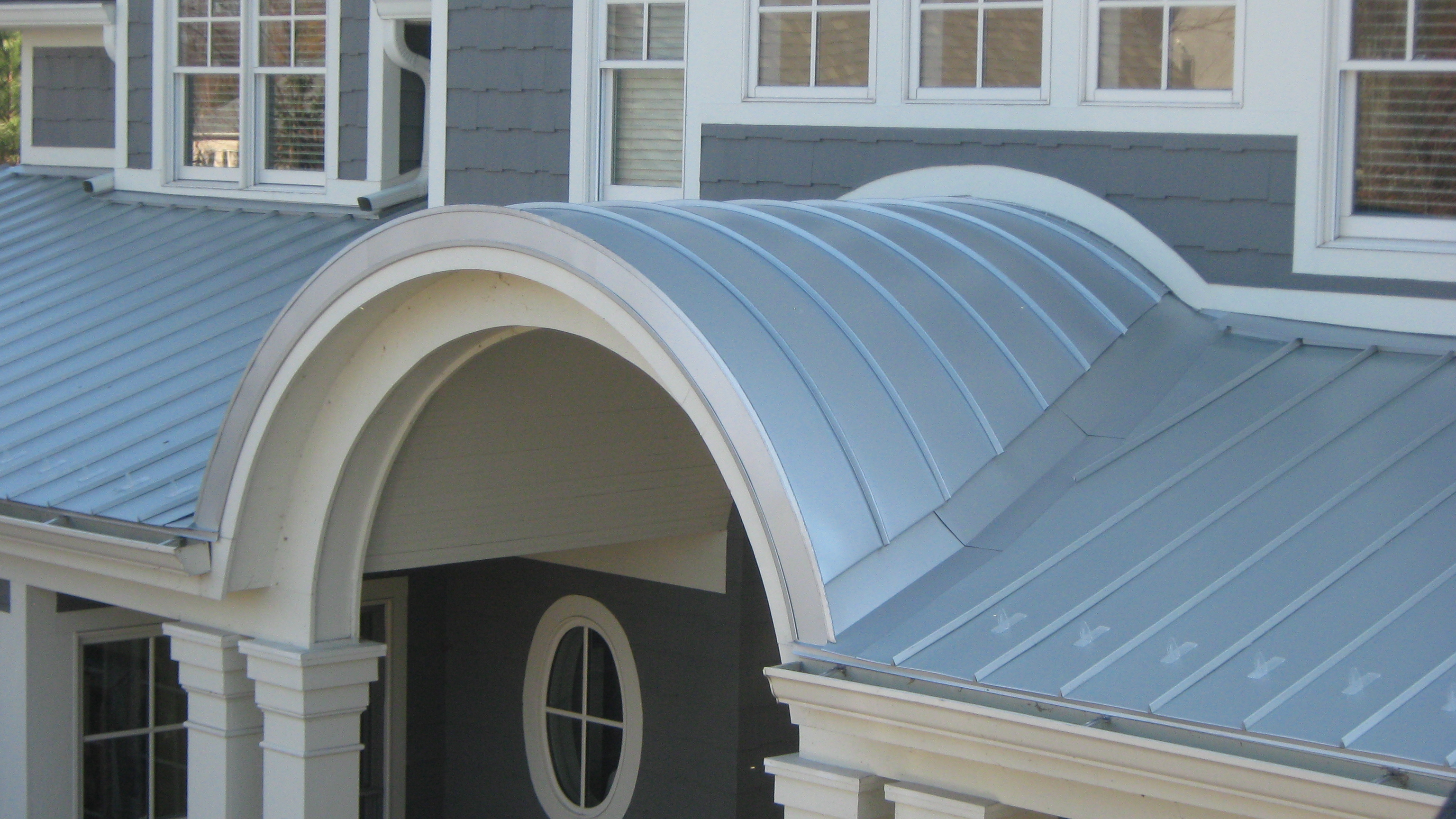 What You Need To Know About Metal Roofing