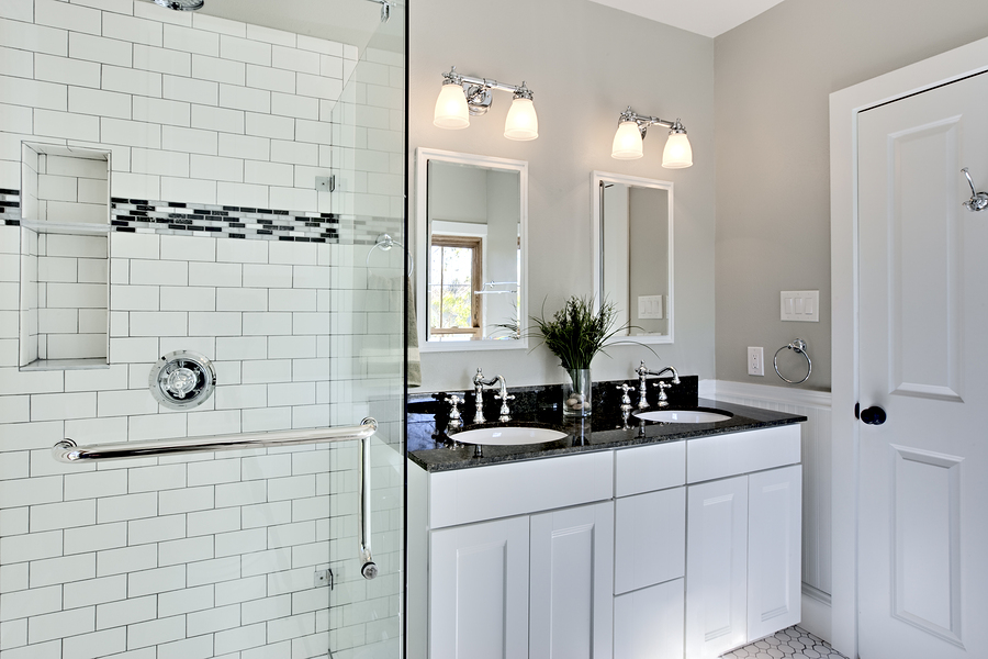 When It Comes To Small Bathroom Remodeling, There Are A Number Of Fun  Things You Can Do To Create A Unique And Welcoming Space. Since The Room Is  Small, ...