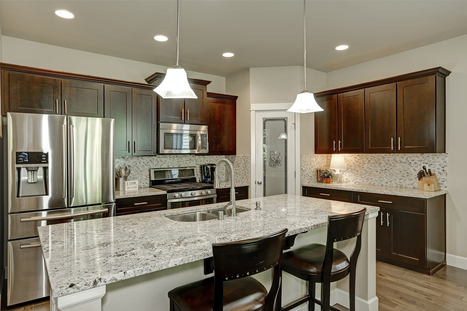 How To Have A StressFree Kitchen Remodel Grondin Builders - How to get your kitchen remodeled for free