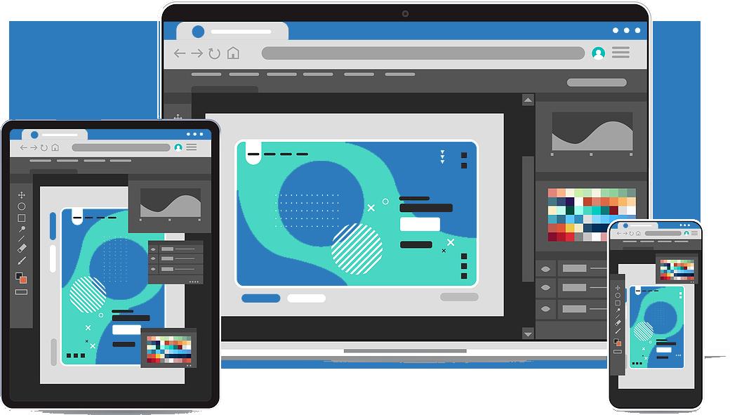 web design_graphic