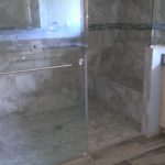 Custom Zero-Clearance Shower (1)