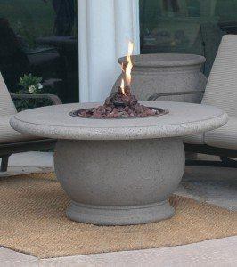Amphora-Firetable