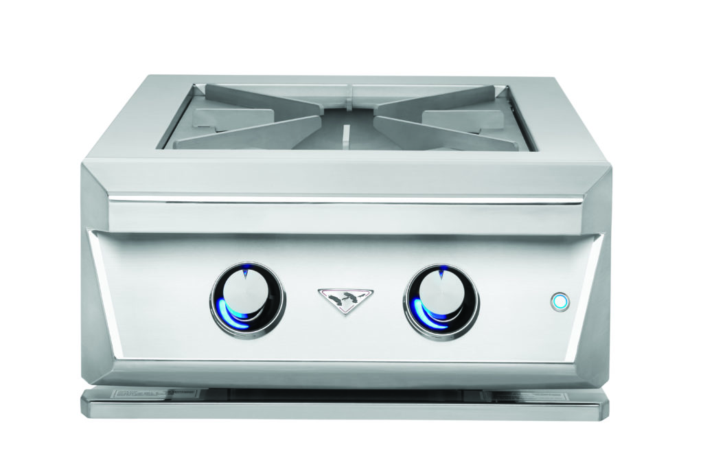 TEPB24HG Power Burner from Twin Eagles Grills