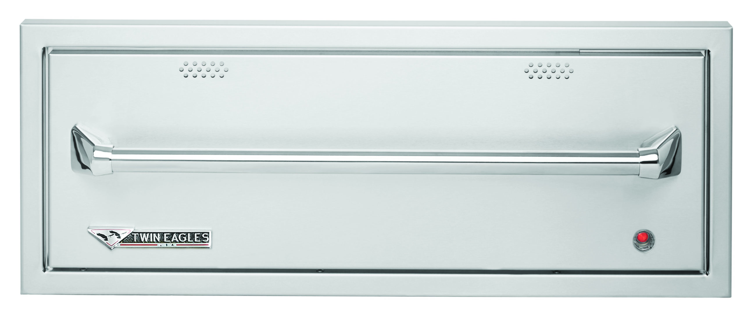 "Twin Eagles 30"" Warming Drawer TEWD30"