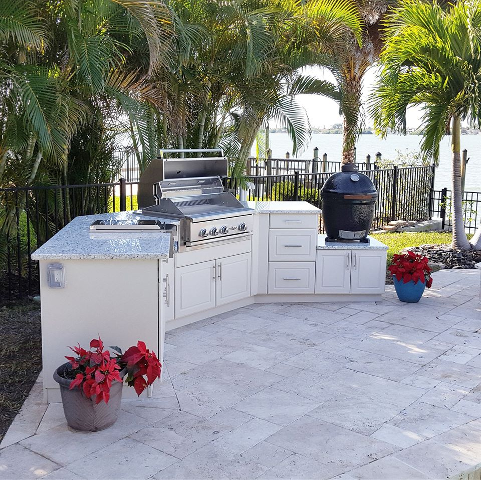 Lanai Outdoor Kitchens by Lanai Kitchens, Largo, FL