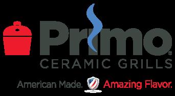 Primo Ceramic Grill Logo