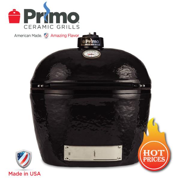 Primo Ceramic Grills available at Lanai Kitchens in Largo Florida