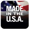 Made in USA Delta Heat Icon