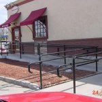 Business Custom ramps