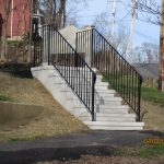 8-RISER-STEP-IN-EMBANKMENT-WITH-RAILINGS-2