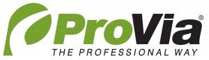 ProVia logo A3