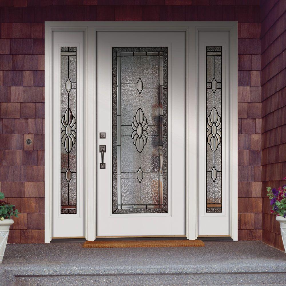 Front Door Replacement Fiberglass Front Door American Quality