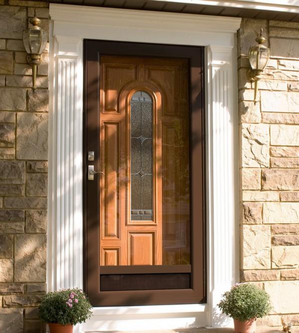 Our Replacement Doors & Insulators Home Exteriors Inc. | Replacement Doors