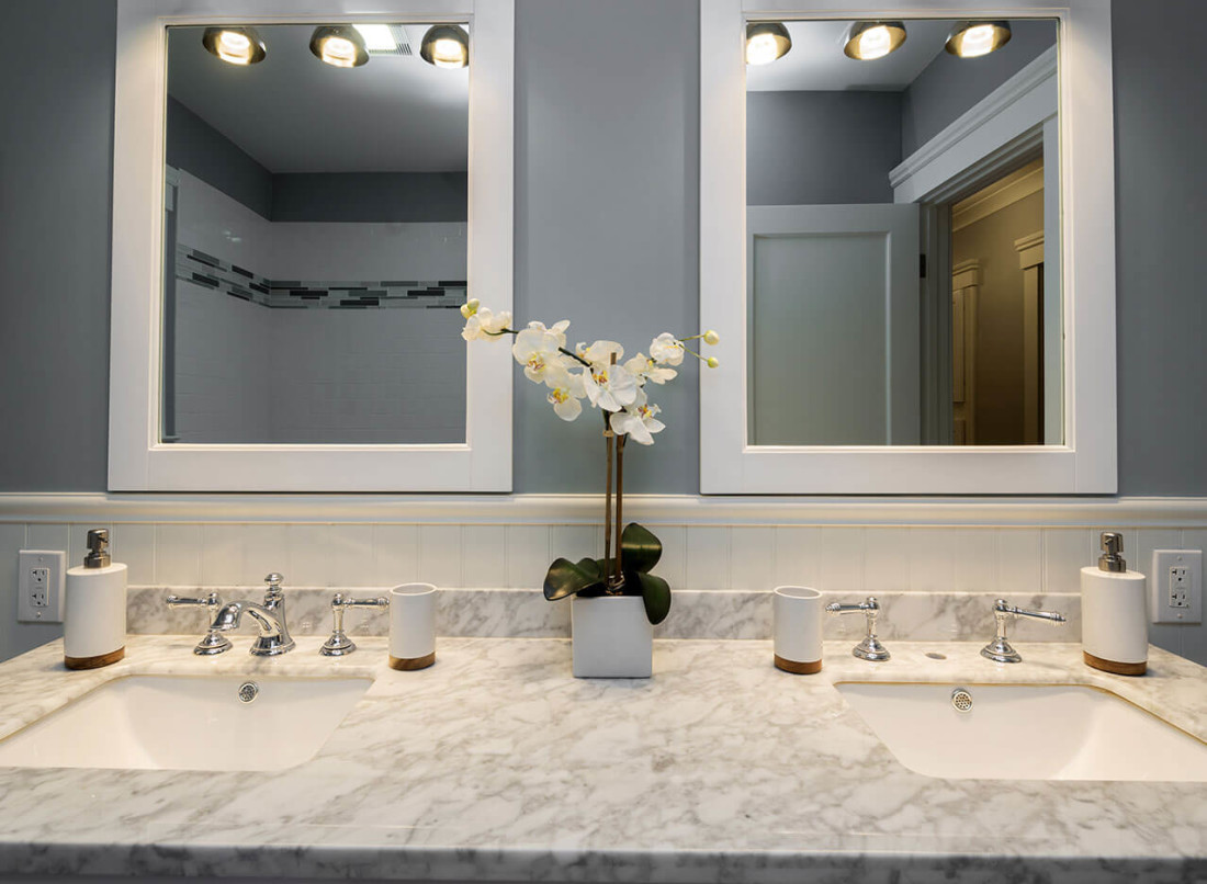 What You Need to Know About Bathroom Countertop Options - New
