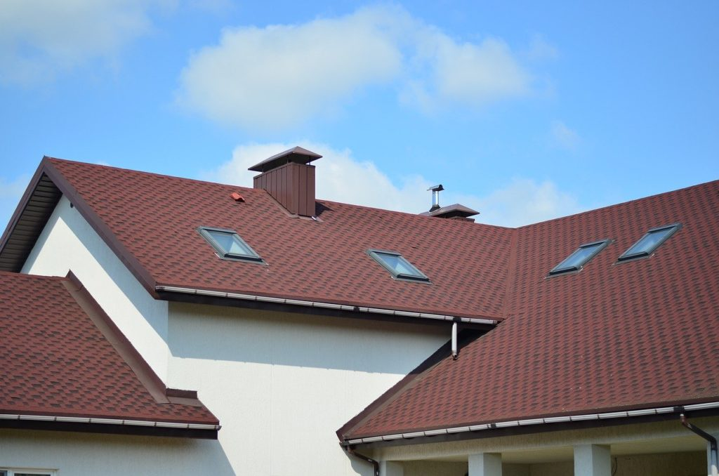 How To Handle A Roof Leak Kings Roofing