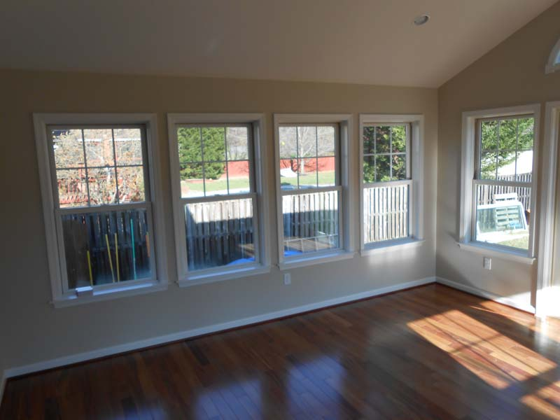 Cost Of Replacing Windows >> Cost Of Replacing Windows Fairfield Contracting