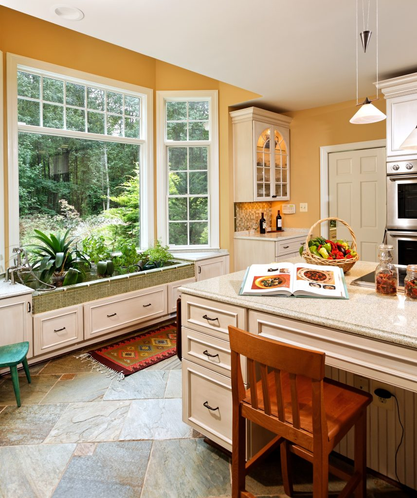 Additions, Kitchen, Bathroom Remodeling In Maryland