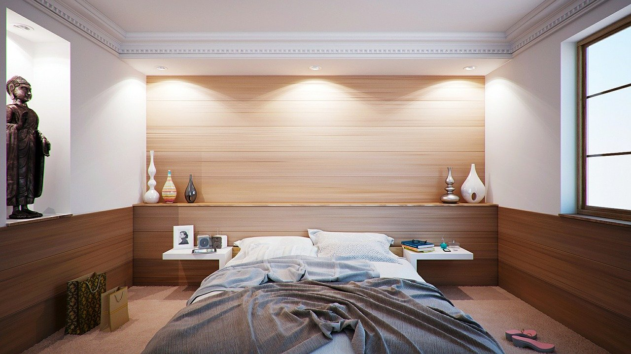 Ideas To Consider For A Master Bedroom Renovation Project Ryans Home Improvement
