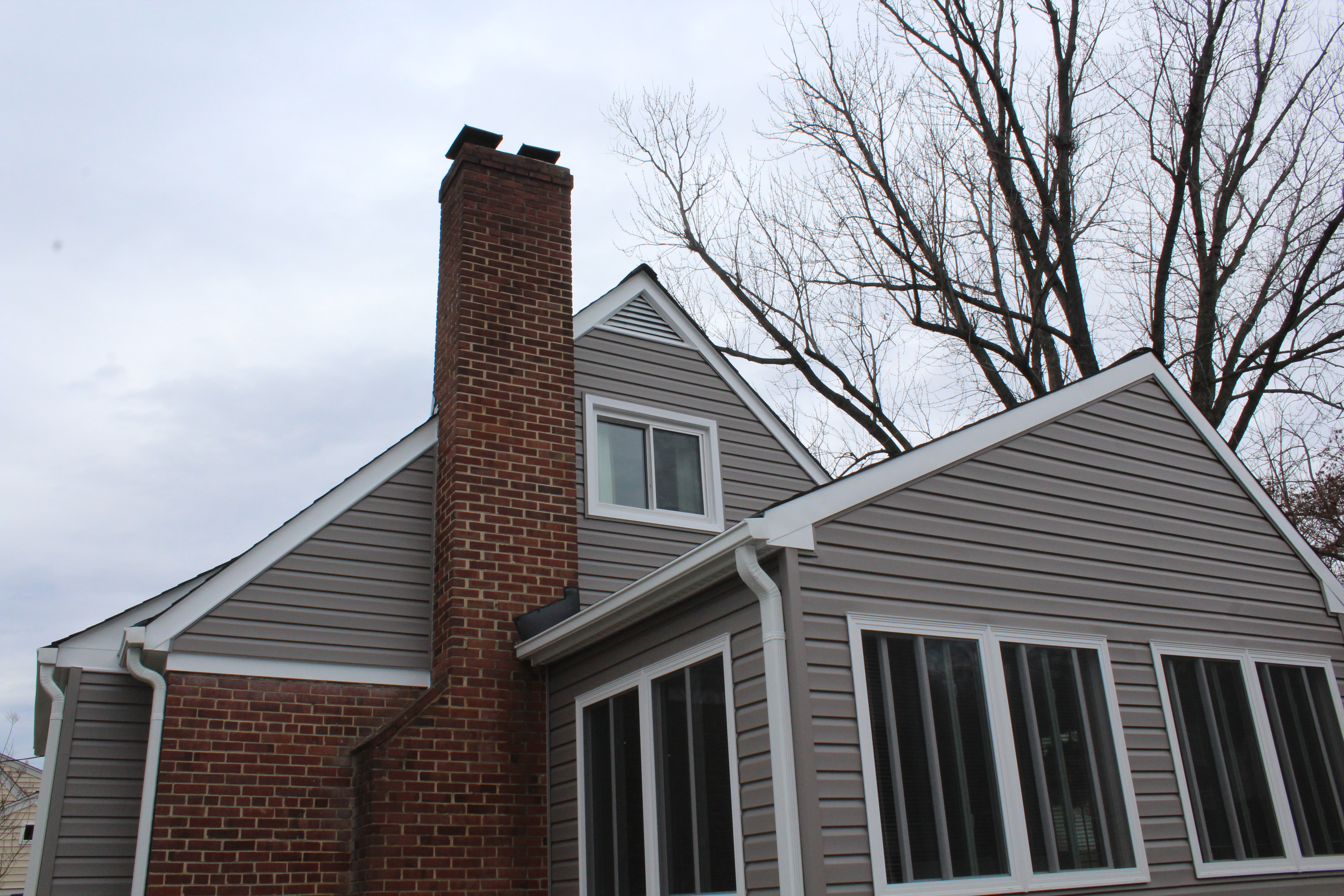 Adding Protection With Gutter Guards Top Dog Home Pro