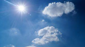 NOVA sun can impact your roof, siding, windows