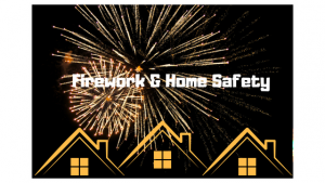 NOVA Firework Safety at Home 4th of July