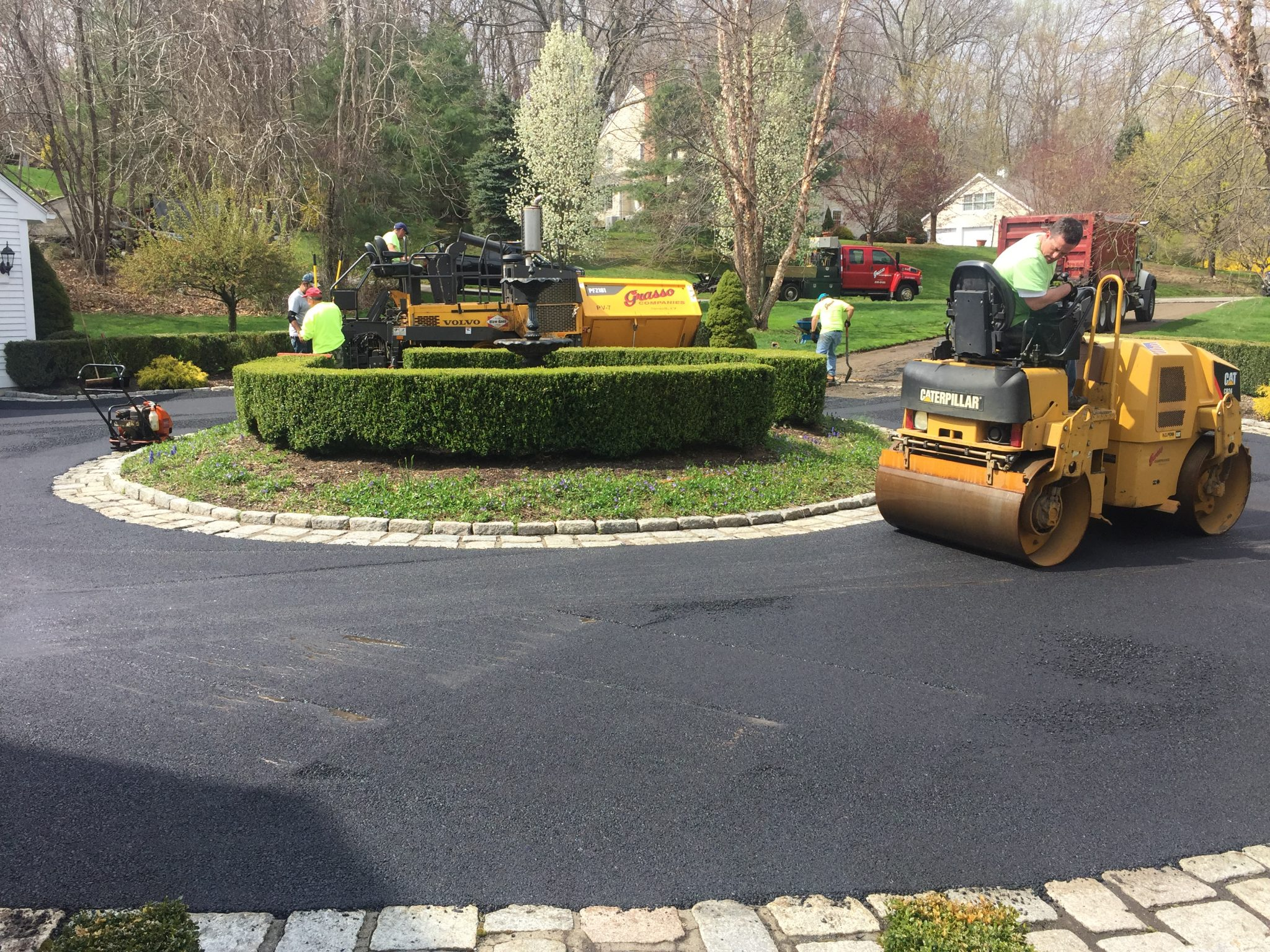 Image result for Driveway Contractor