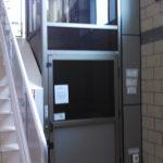 romulus-lift