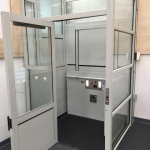 Genesis-platform-lift