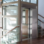Garaventa-Elevator
