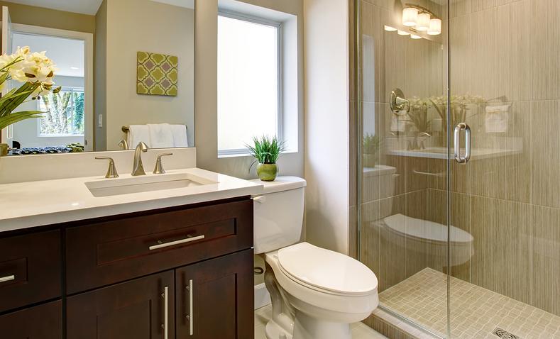 Types of bathroom sink installations tri county handyman - Different types of bathroom sinks ...