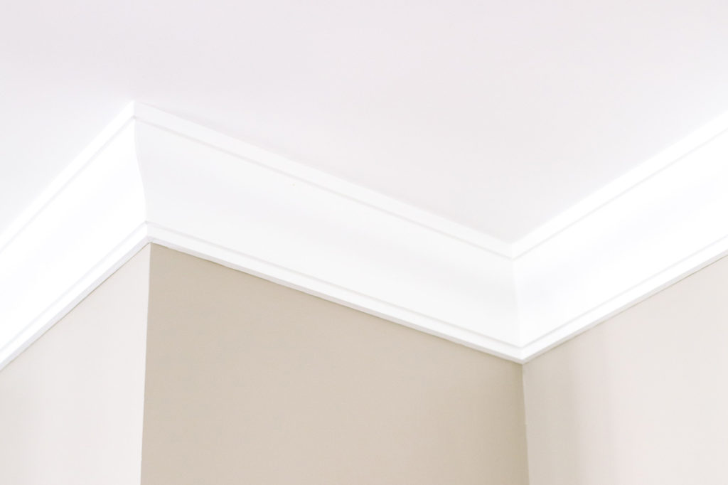 custom moulding vs. stock moulding