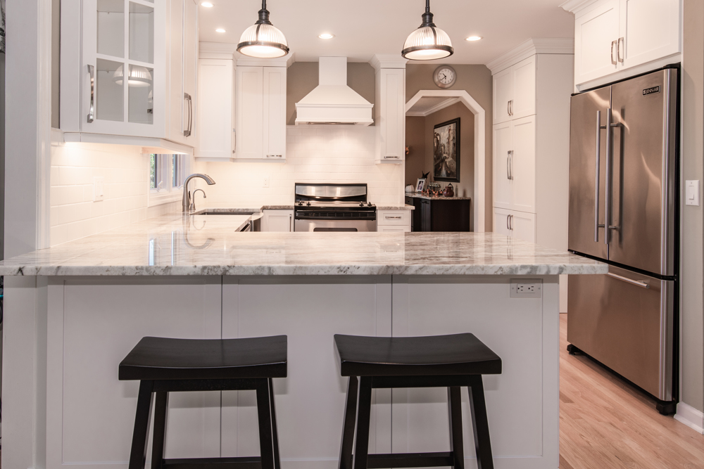 How To Estimate the Cost of Your Kitchen Renovation - CT ...