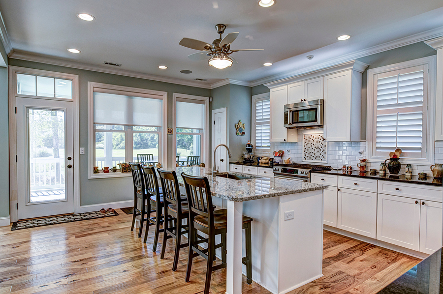 Take Your Kitchen To The Next Level With A Beautiful Backsplash