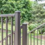 quality railing