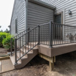entry steps