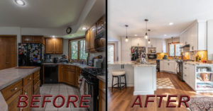 Ashbrooke B & A Kitchen