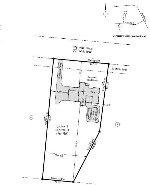MP5-Site-plan