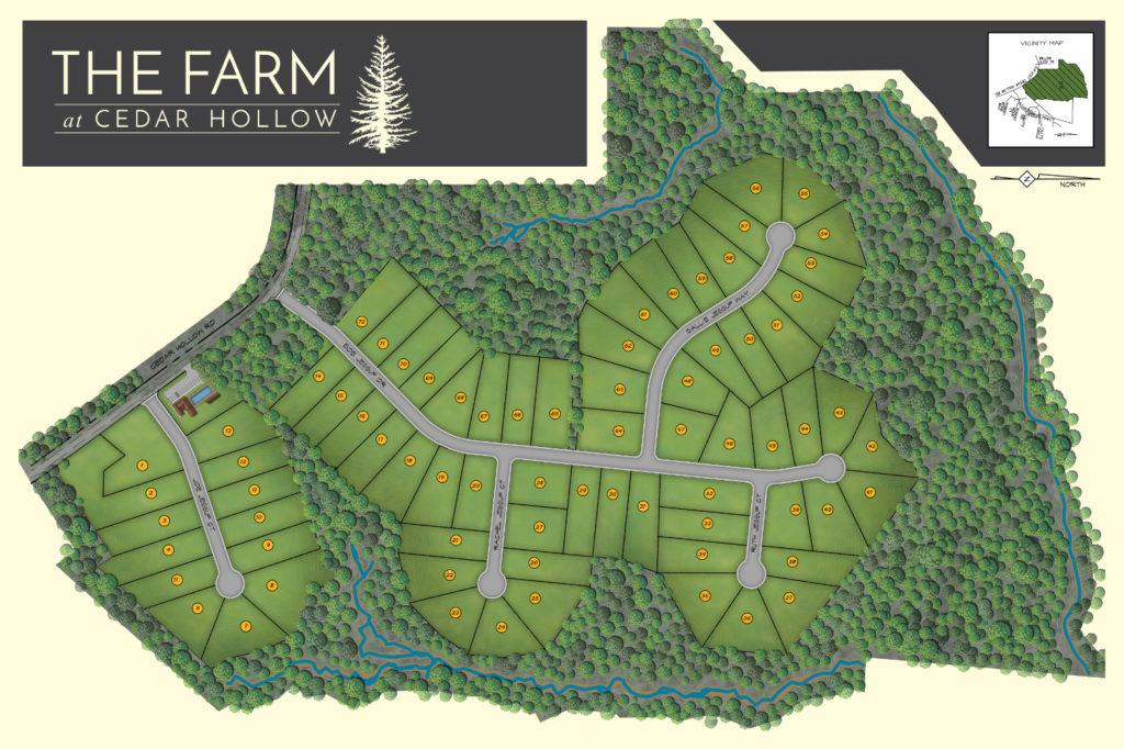 The Farm at Cedar Hollow 2020 - resized