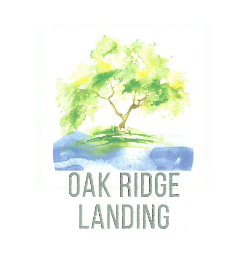 Oak Ridge Landing Logo - Cropped