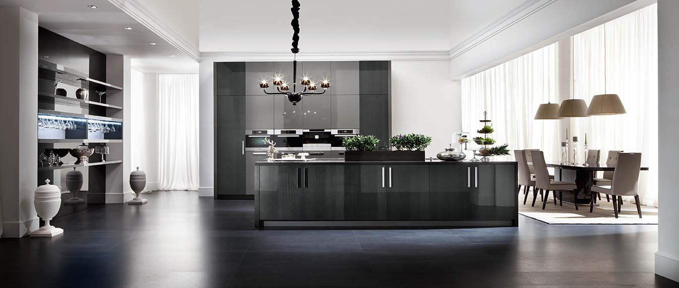 Interior Design, Supply, Installation, Green Kitchens | Austin ...