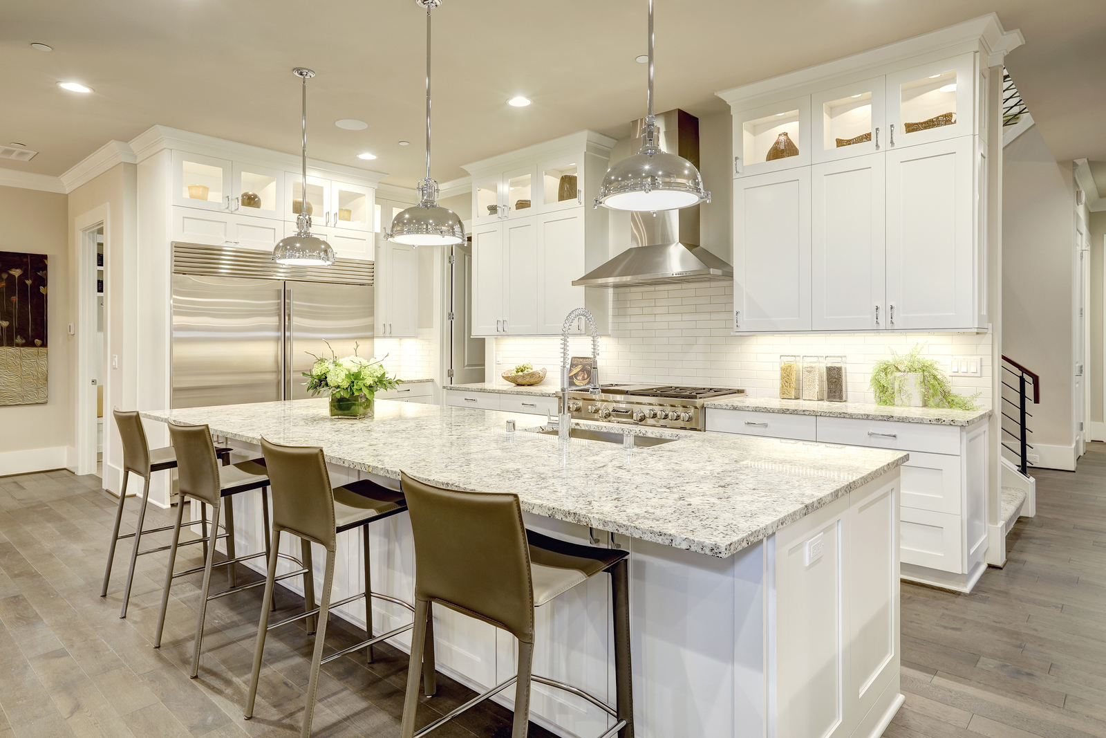 Tips for a Beautiful Kitchen Remodel - Colony Builders Inc