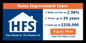 financing logo