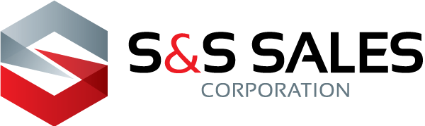 S&S Sales Logo