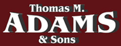 Thomas M Adams & Sons