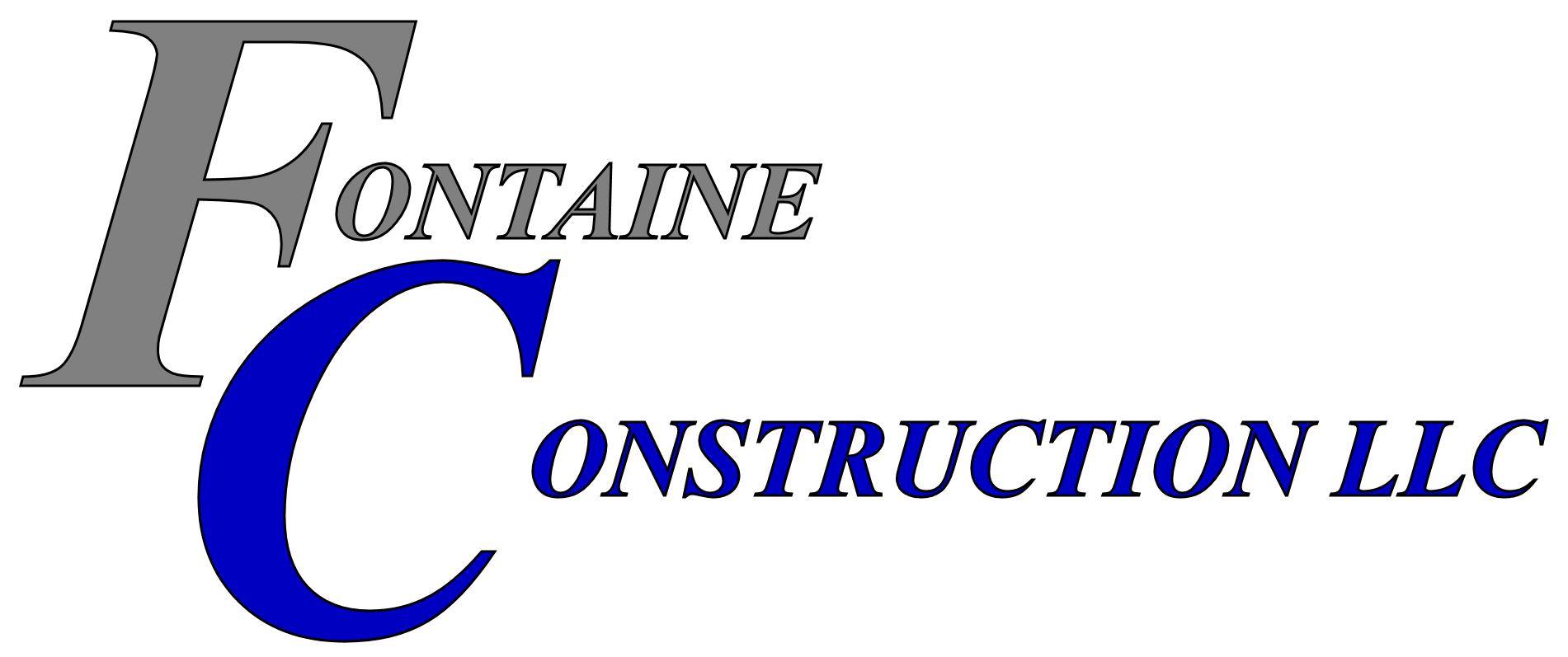 Fontaine Construction