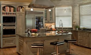KITCHEN REMODEL BY GRYPHON BUILDERS