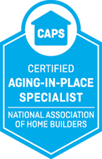 Accessible Homes- CAPS, Accessible Home remodeling, Handicap Homes, Handicap Remodeling