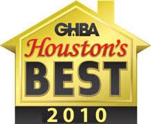 GHBA Houston's Texas Best, Home builder, Home Remodeling, Kitchen Remodeling, Bathroom remodeling, Home design