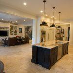Bellaire Kitchen Design