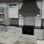 Bellaire Kitchen Remodel Design
